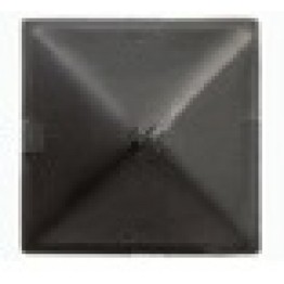 Cui piramida 2-28,( 6136), negru