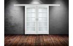 Uși franceze vs Uși glisante: Ce să alegeți?