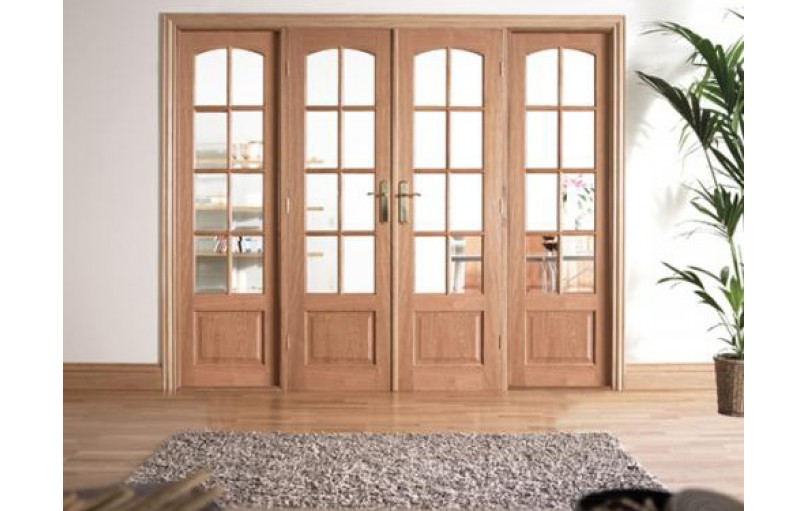 Uși Franceze: De ce să alegeți uși franceze pentru casa dumneavoastră?