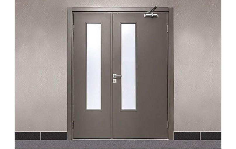 Ușile de incendiu | Ce trebuie să știți despre ușile de incendiu
