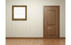 Cum asortezi ușile de interior cu parchetul și plinta